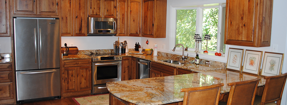 Montclair Kitchen Remodel